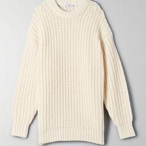 Aritzia Laguna Sweater BNWT